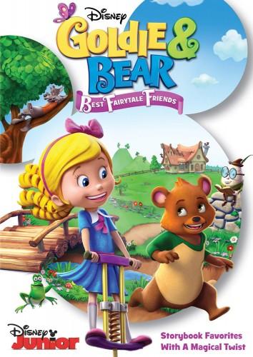 گلدی و خرسه