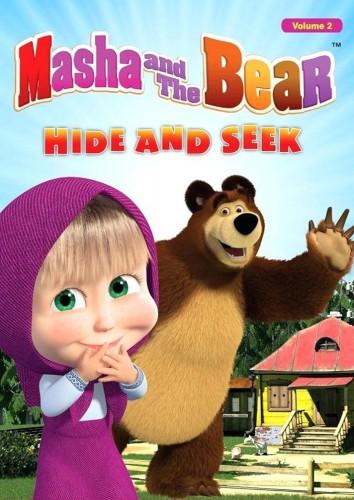 ماشا و خرسه - بخش دوم