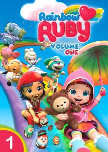 روبی رنگین کمان - بخش اول