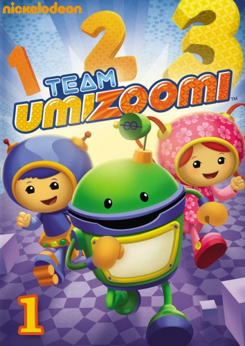 تیم اومی زومی - فصل اول