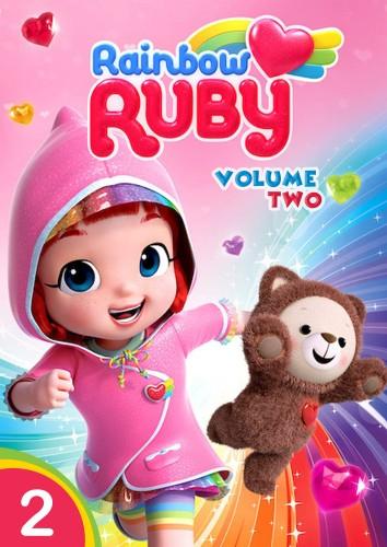 روبی رنگین کمان - بخش دوم